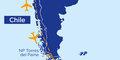 Velký okruh po Chile #2