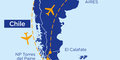 Patagonie – země na konci světa #2