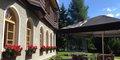 Alpský Hotel #3