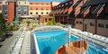 Wellness Hotel Panorama #2