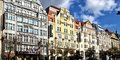 Hotel Ambassador – Zlatá Husa #1