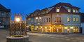 Hotel Záviš z Falknštejna #1