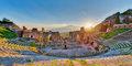 Na špičce boty Itálie - Kalábrie a Sicílie #3