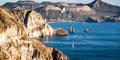 Na špičce boty Itálie - Kalábrie a Sicílie #5