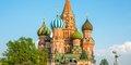 Moskva - víkendy #5