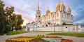 Za nejkrásnějšími místy staré Rusi #1