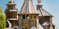 Za nejkrásnějšími místy staré Rusi #3