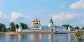 Za nejkrásnějšími místy staré Rusi #4