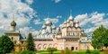 Za nejkrásnějšími místy staré Rusi #6