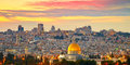 Ve stínu olivovníku - to je Izrael #1
