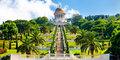 Ve stínu olivovníku - to je Izrael #3