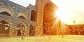 Írán - klenoty perské říše #1