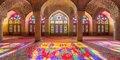 Írán - klenoty perské říše #6