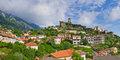 Neznámé krásy Albánie #4