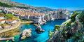 Cesta po Jadranském pobřeží #1