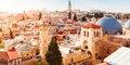 Izrael a Jordánsko s koupáním u Mrtvého moře #3