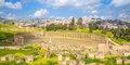 Izrael a Jordánsko s koupáním u Mrtvého moře #5