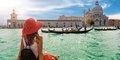 Romantický víkend v Benátkách (letecky) #1