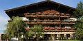 Hotel Kitzbühler Alpen #1