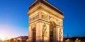 Paříž od A po Z (5 dní) #1