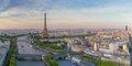 Na skok do Paříže #1