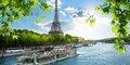Paříž pro náročné (autobusem) #1