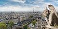 Paříž od A po Z (6 dní) #1