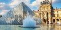 Nenáročný víkend v Paříži #1