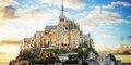 Bretaň a Normandie - perly Francie (autobusem) #1