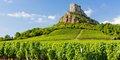 Za vínem a krásami Burgundska a kraje Beaujolais (autobusem) #4