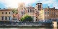 Za vínem a krásami Burgundska a kraje Beaujolais (autobusem) #6