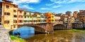 Víkend v Římě s návštěvou Florencie 6 dní #1