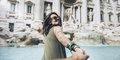Za koupáním a poznáváním do Říma #1