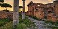 Za koupáním a poznáváním do Říma #2