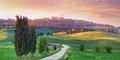 Za krásami toskánského venkova #1