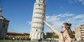 Za toskánskými poklady a vinicemi (autobusem) #4