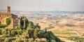 Za toskánskými poklady a vinicemi (autobusem) #5