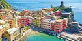 Janovským zálivem na Azurové pobřeží #1