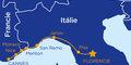 Janovským zálivem na Azurové pobřeží #2
