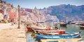 Řím - Neapol - Capri - Ischia (autobusem) #1