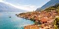 Jezera a podhůří italských Alp #1