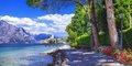 Jezera a podhůří italských Alp #3
