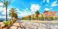 Sardinie autokarem s hvězdicovými výlety #1