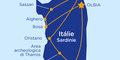 Sardinie autokarem s hvězdicovými výlety #2