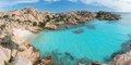 Sardinie autokarem s hvězdicovými výlety #4