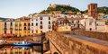 Sardinie autokarem s hvězdicovými výlety #6