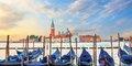 Romantický víkend v Benátkách (autobusem) #1