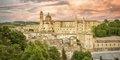 Za koupáním a poznáváním střední Itálie #1