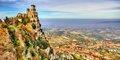 Za koupáním a poznáváním střední Itálie #3
