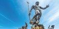 Za koupáním a poznáváním střední Itálie #4